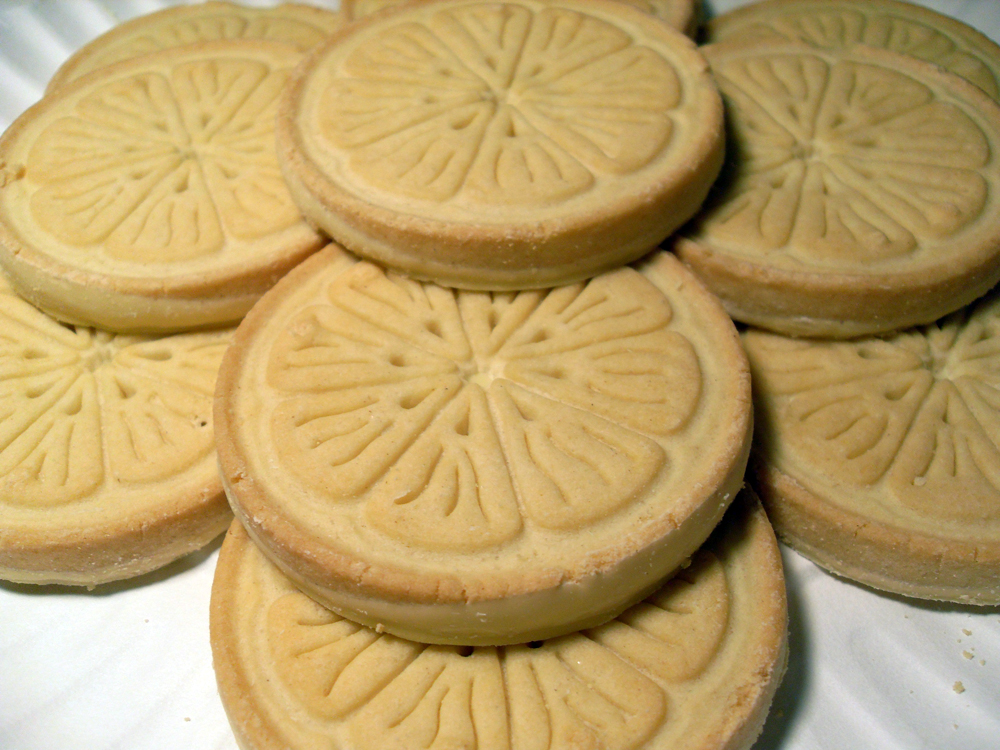 Similiar Girl Scout Lemonades Cookie Recipe Keywords.