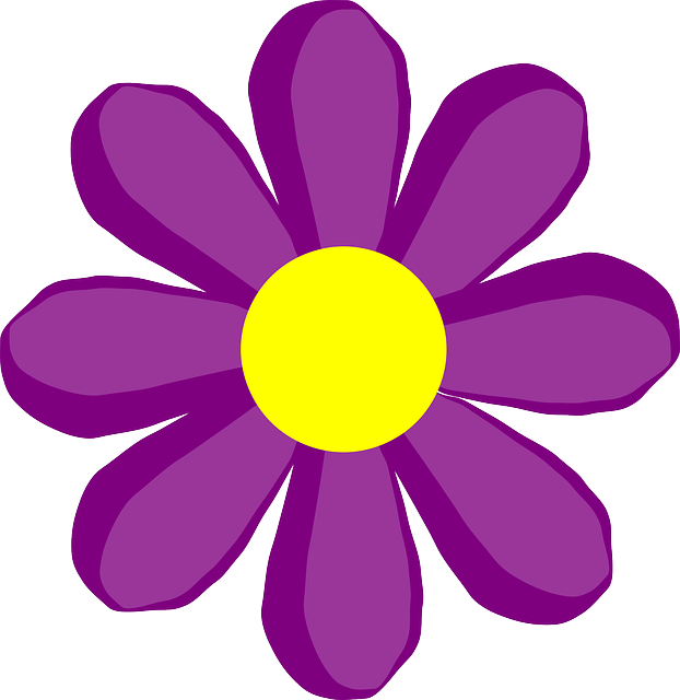 How to Earn the Purple Daisy Girl Scout Petal Respect Myself and.