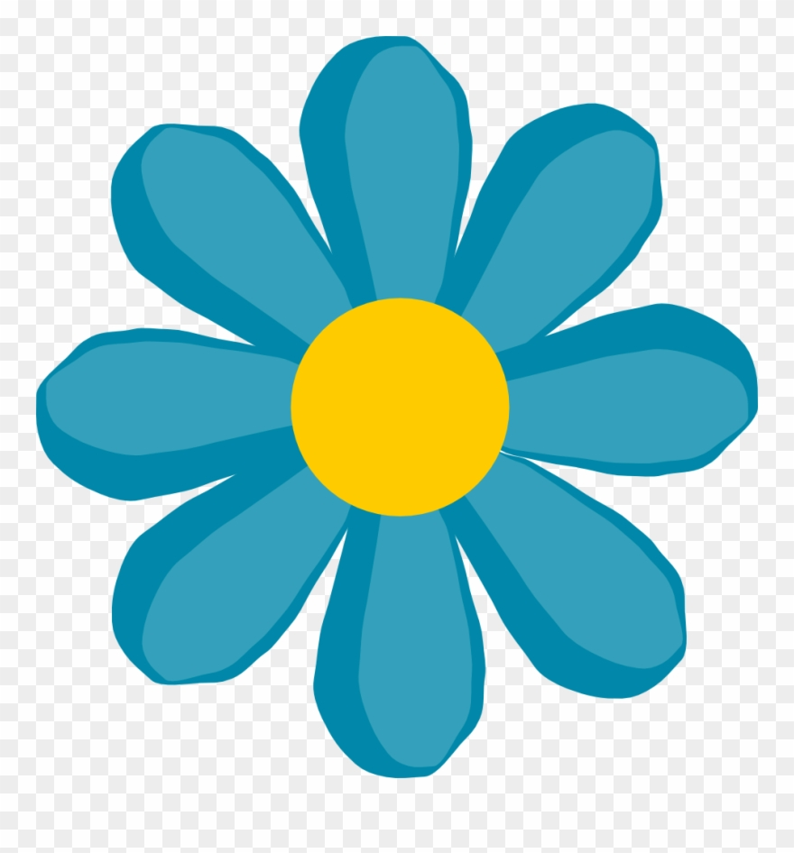 Flowers Free Flower Clipart, Girl Scout Troop, Scout.
