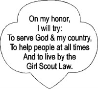 Girl Scouts ~Troop 9691.