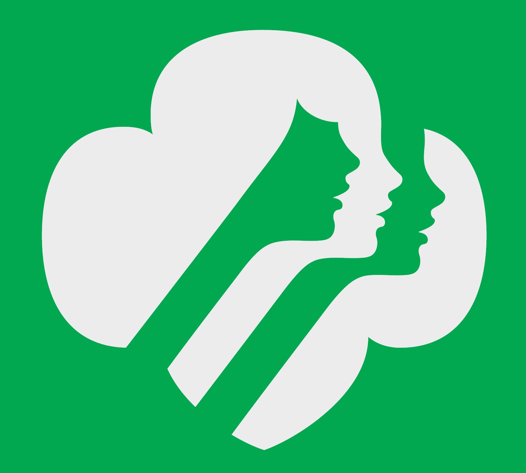 Girl Scout Logos.
