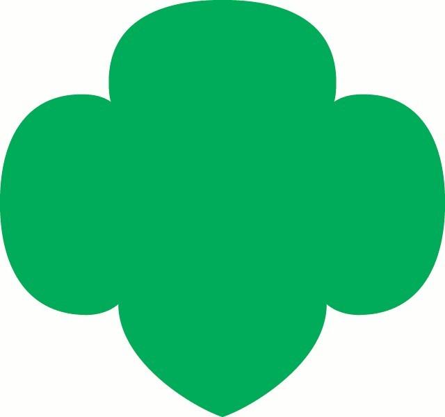 Girl Scout Logo Usage.