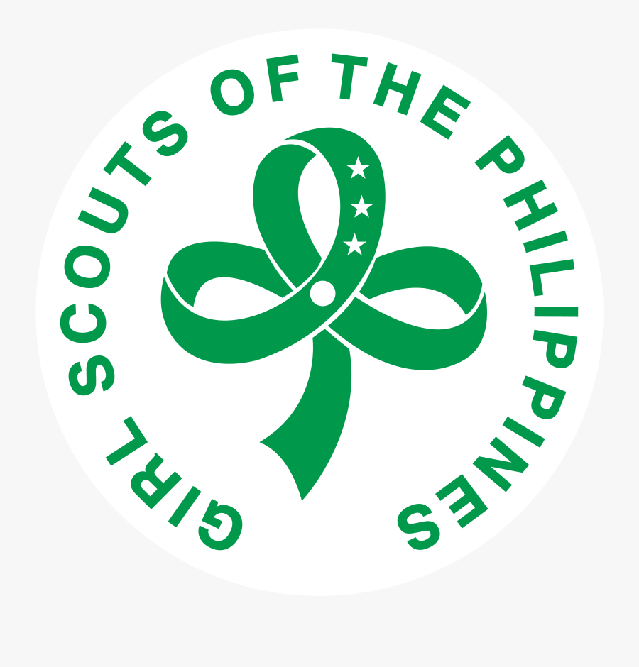 Philippines Girl Scout Logo , Free Transparent Clipart.