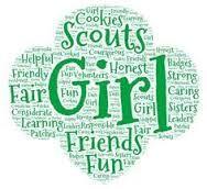 Girl Clipart Logo.