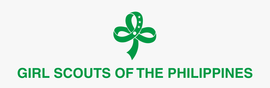 Girl Scout Philippines Logo, Cliparts & Cartoons.