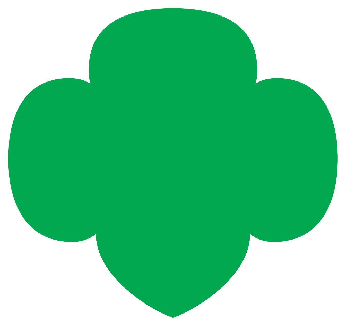 Girl Scout Logo Printable.