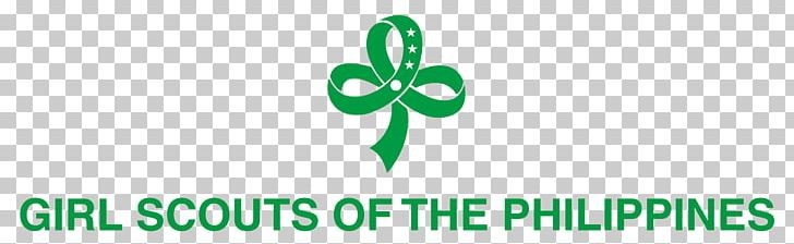 Logo Brand Green Girl Scouts Of The Philippines PNG, Clipart.