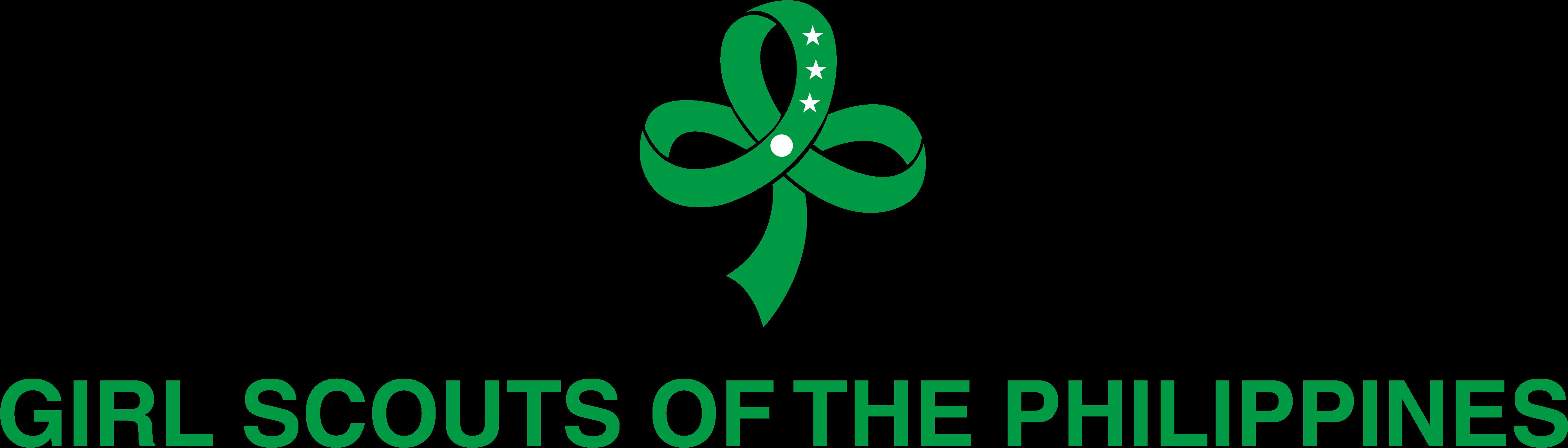 Girl Scout Philippines Logo , Transparent Cartoon.