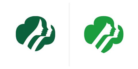 Girl Scout Logo Clip Art & Girl Scout Logo Clip Art Clip Art.