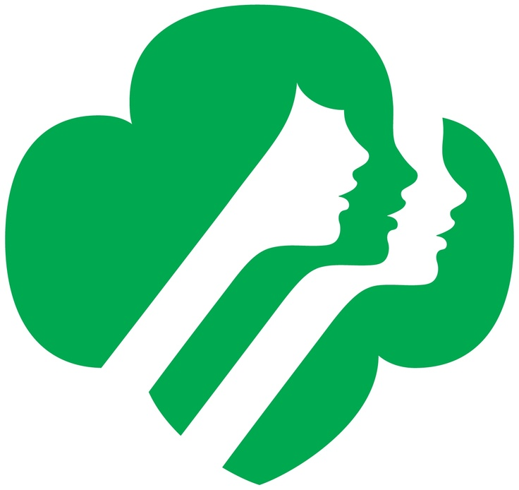 17 Best images about Girl Scout Clipart on Pinterest.