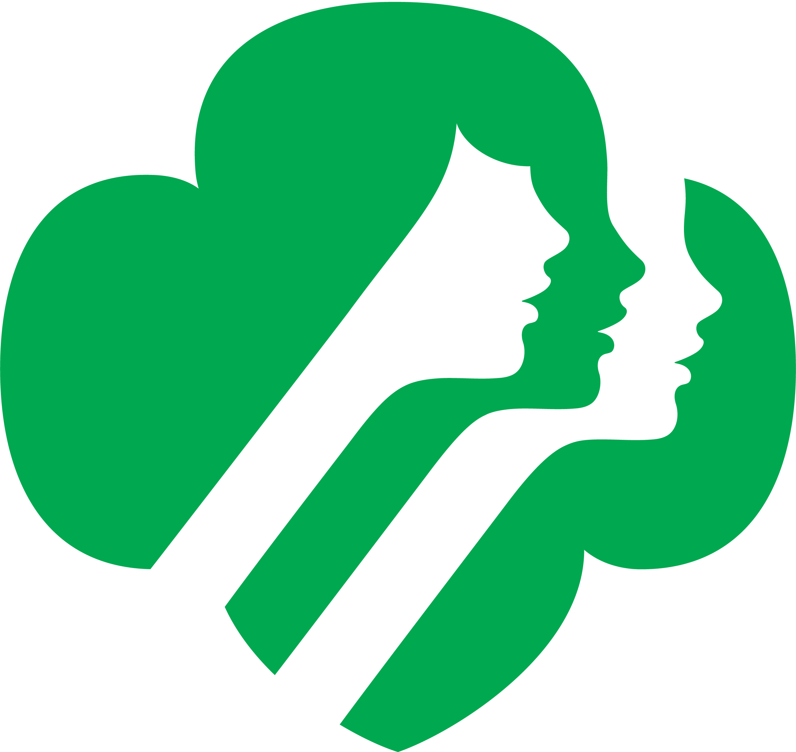 Girl Scouts of North East Ohio.