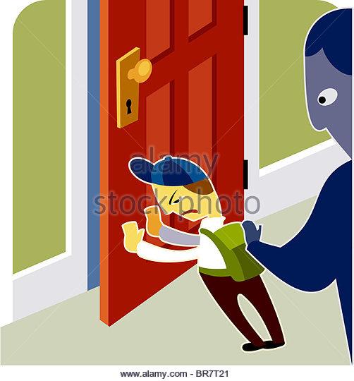 School Doorway Closed Stock Photos & School Doorway Closed Stock.