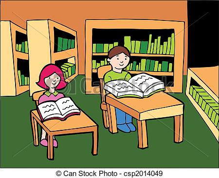 Library room Stock Illustrations. 1,902 Library room clip art.