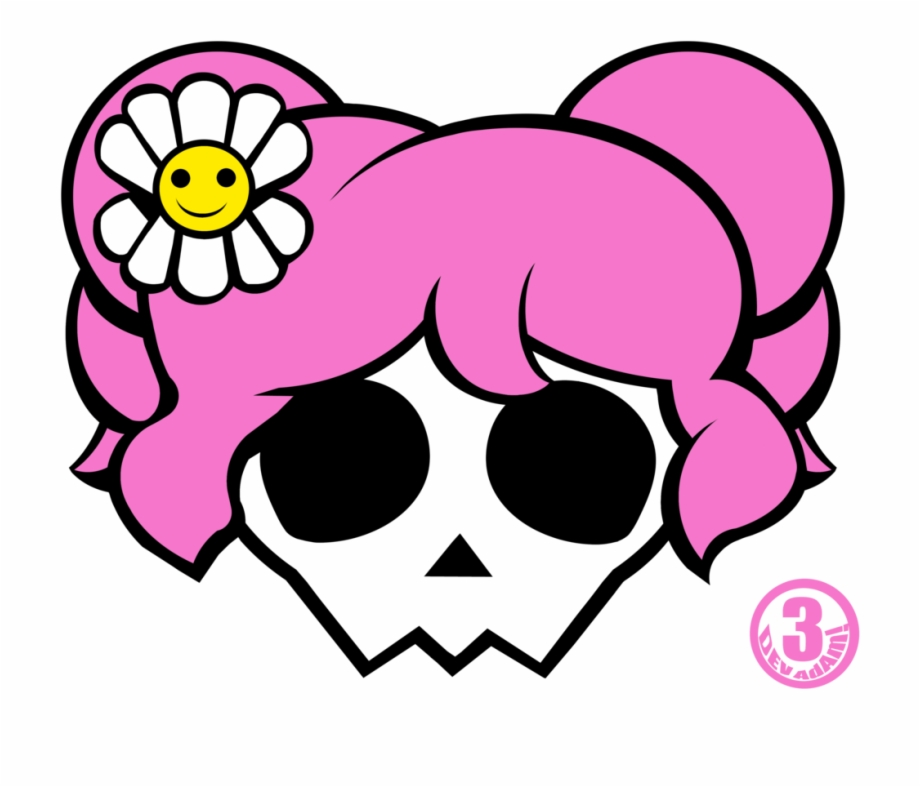 Girly Skull And Crossbones Pictures Clipart Best.