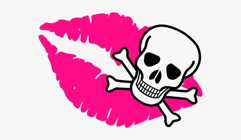 Skull And Bones Clipart Free Download Best Skull And.