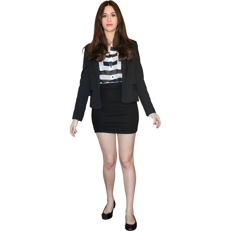Woman Standing Png (+).