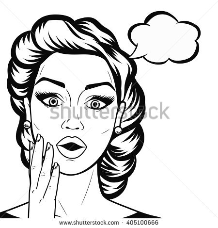 Shocked Face Stock Vectors, Images & Vector Art.