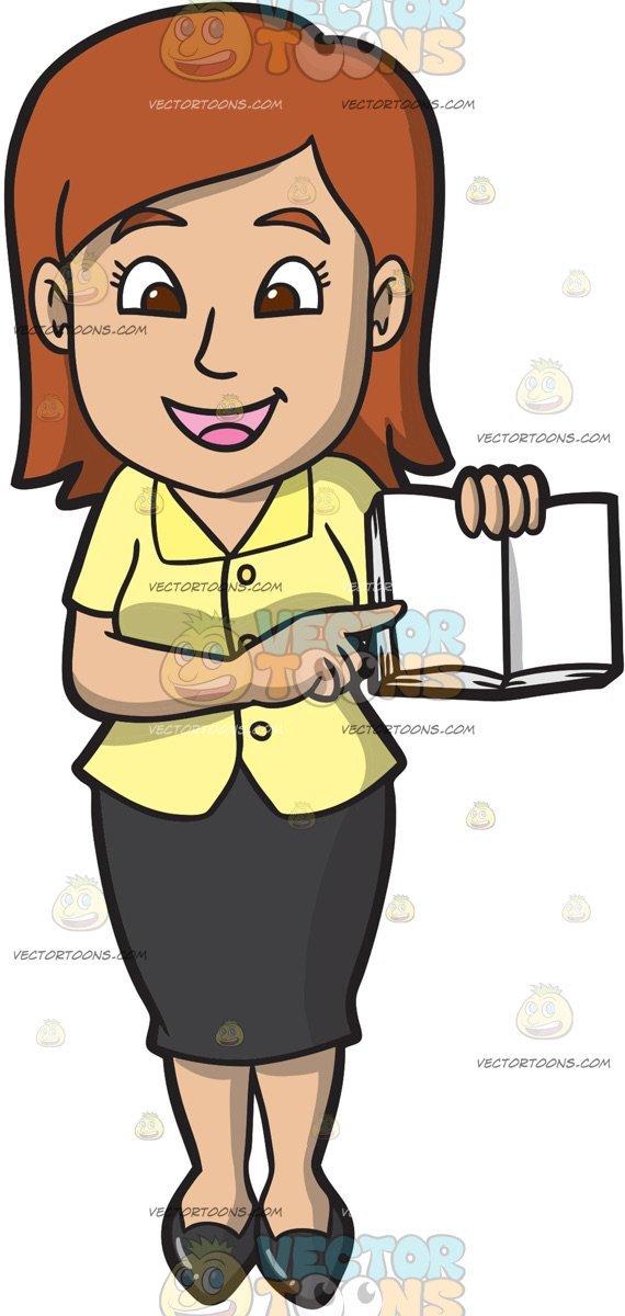 Clipart female teacher 3 » Clipart Portal.
