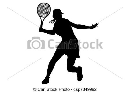 Tennis Illustrations and Clip Art. 22,212 Tennis royalty free.