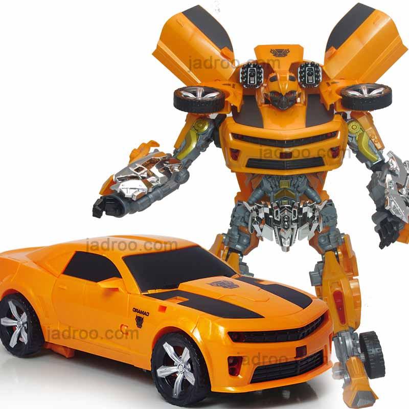 Toys for Boys and Girls,Transformer Car Deformation.