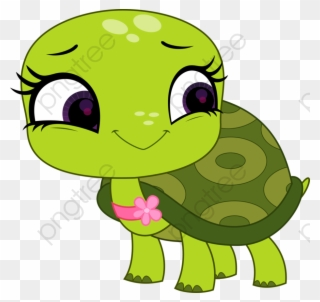 Free PNG Turtle Clip Art Download.
