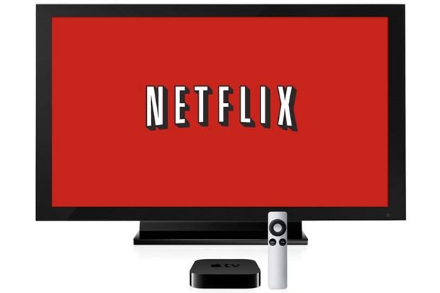 Netflix Clipart.