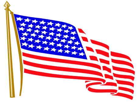 Waving Flag Clipart & Waving Flag Clip Art Images.