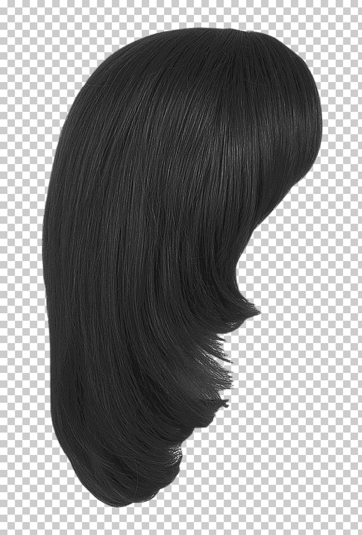 Hairstyle, Girl Hair PNG clipart.