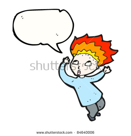 Communicating Kids Little Girls Speaking Listening Stock Vector.