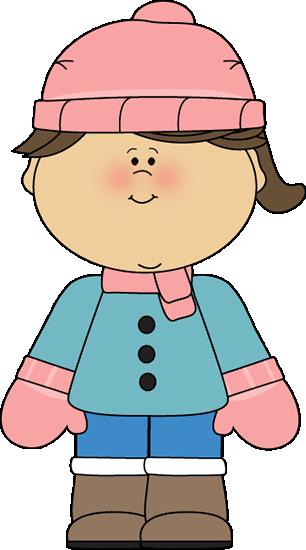 Clip Art Girl Hat Clipart.