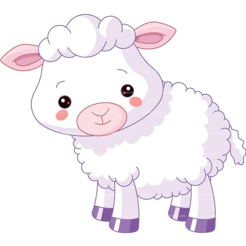 Showing post & media for Cartoon lamb girl.