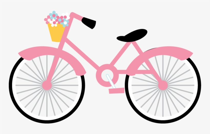 Banner Freeuse Library Cycling Clipart Girl Paris.