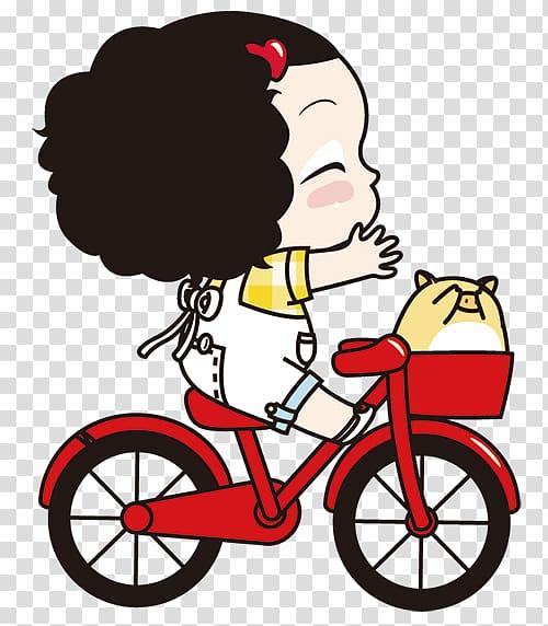 Electric bicycle Cycling Mountain bike Fatbike, The little.