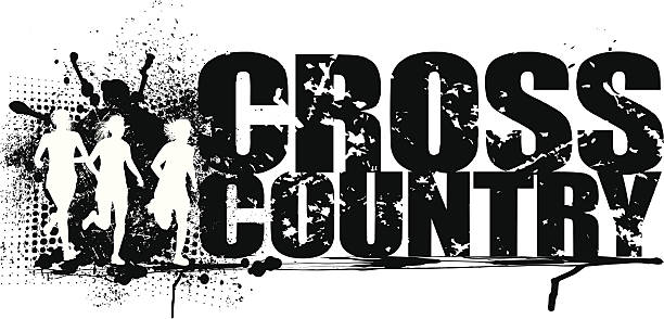 Top 60 Cross Country Running Clip Art, Vector Graphics and.
