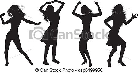 Dancing Illustrations and Clip Art. 86,806 Dancing royalty free.