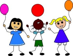 clip art for children with disabilities.