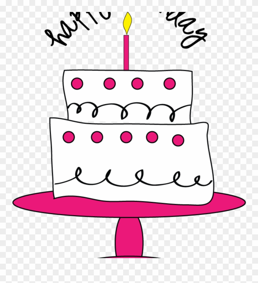 Free Cake Clipart Images Free Birthday Cake Clipart.