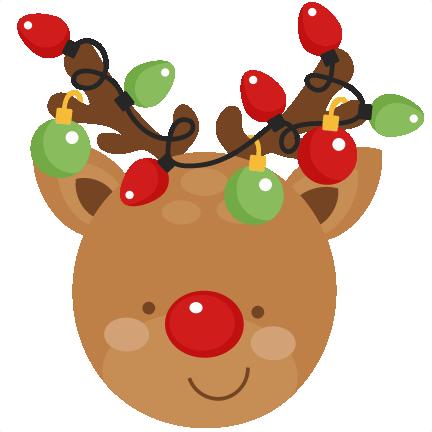 Girl Reindeer Clipart at GetDrawings.com.