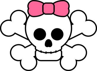 lots of skull and crossbones templates.