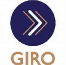 Giro logo Hungary IP operator.
