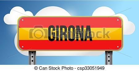 Girona clipart #16