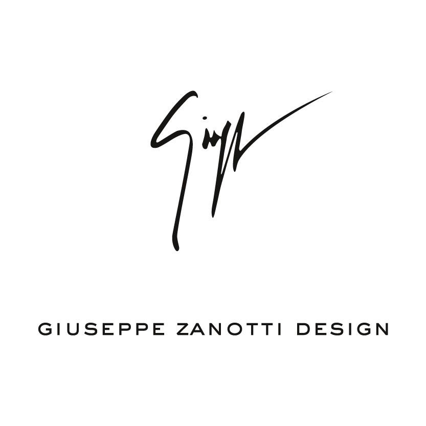 Giuseppe zanotti Logos.