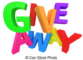 Giveaway Illustrations and Clipart. 580 Giveaway royalty free.