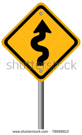 Priority Road Traffic Sign clip art Free vector in Open office.