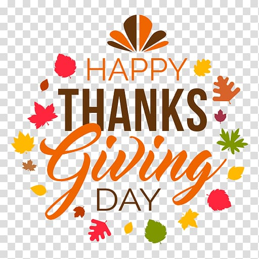 Thanksgiving , Thanks Giving transparent background PNG clipart.