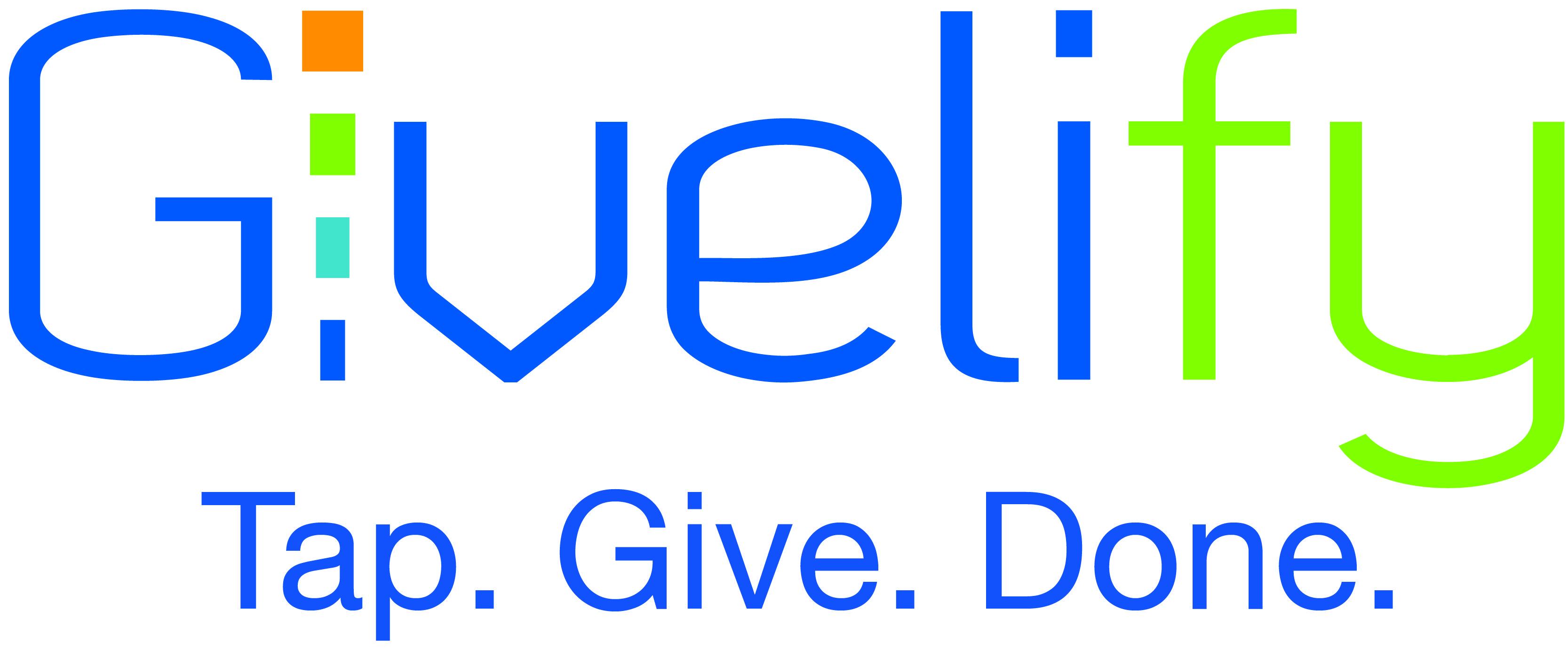 Givelify Logo.