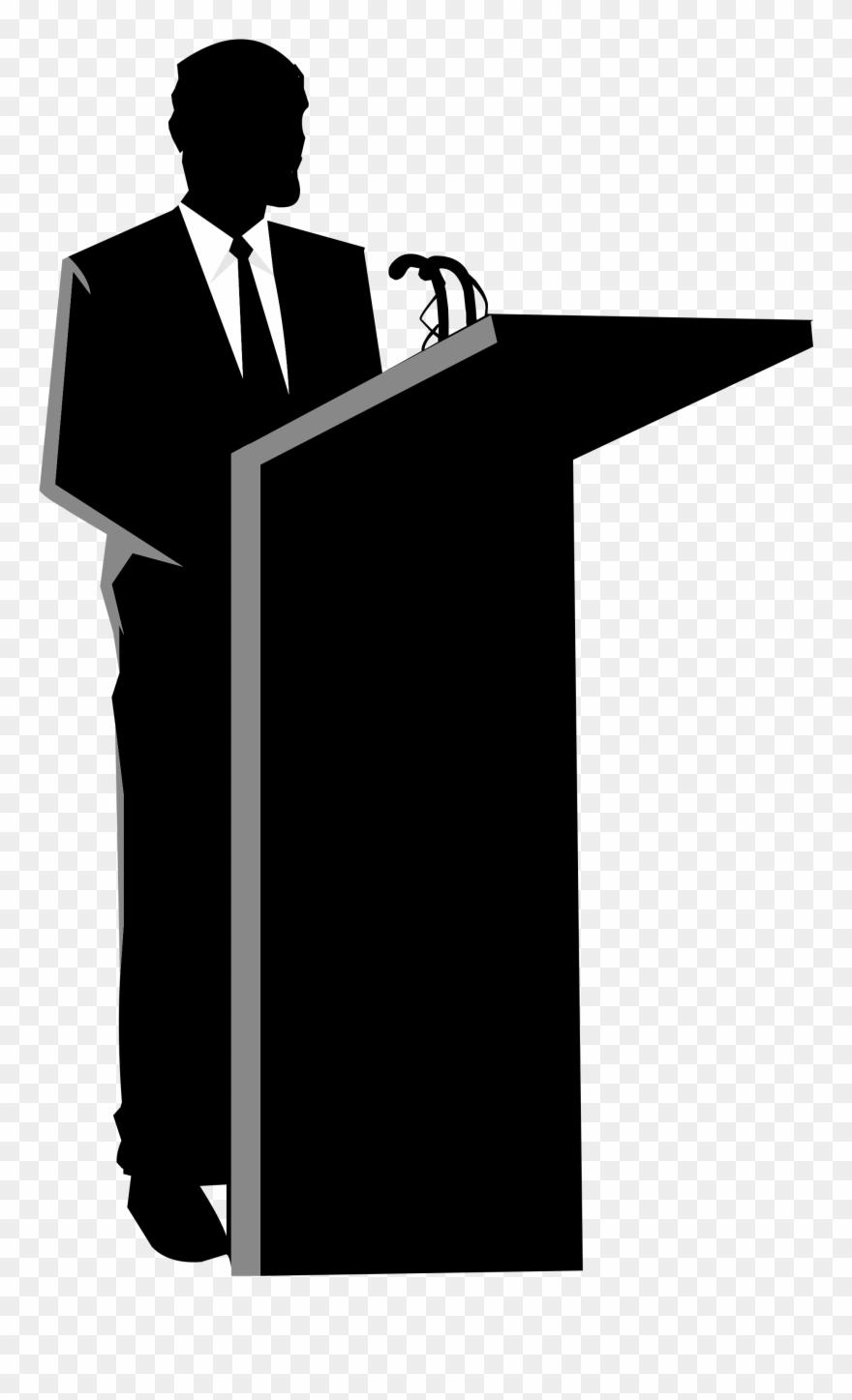 Speech Giving Lori S Lane Adding Clipart To Word 2016.