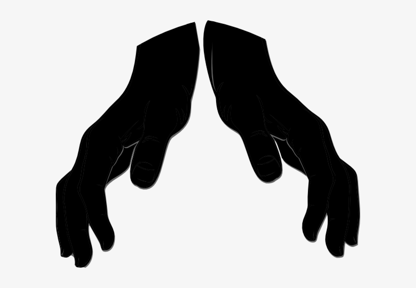 Giving Hand Clipart.