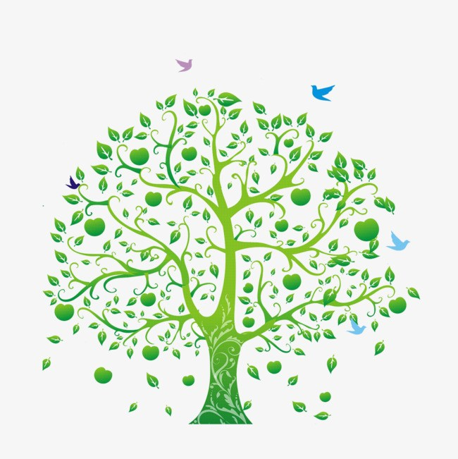 Giving tree clipart 3 » Clipart Portal.