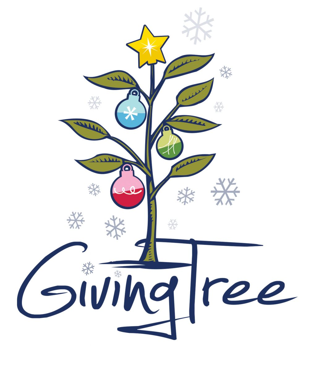 Giving tree clipart 3 » Clipart Station.
